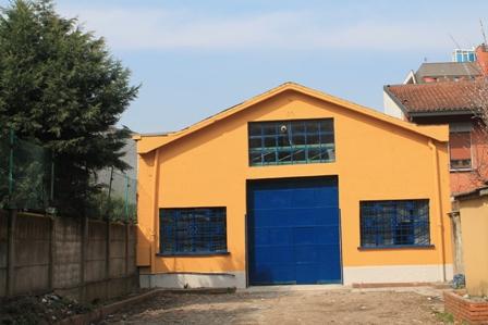 Centro casa uno gli specialisti dell 39 immobiliare for Soluzione giardino di era